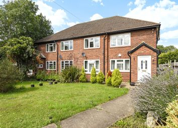 Thumbnail 2 bedroom maisonette to rent in Clewer Hill Road, Windsor, Berkshire