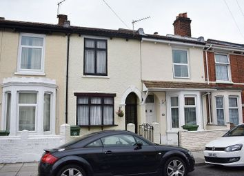 Thumbnail 2 bed property to rent in Lynn Road, Portsmouth
