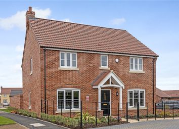 4 bed detached house for sale in Plot 10, The Cricketers, Holt Road, Horsford NR10