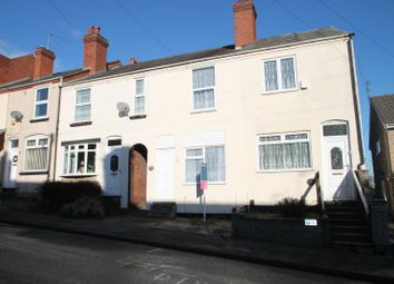 Thumbnail 2 bed terraced house to rent in Ladysmith Road, Halesowen, Colley Gate, West Midlands