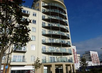 Thumbnail 2 bed flat to rent in Amiot House, Beaufort Park, Colindale