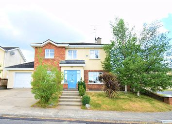 Thumbnail 4 bed detached house for sale in No. 14 Woodview, Wexford County, Leinster, Ireland