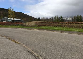 Thumbnail Land for sale in Inchrory Drive, Dingwall Business Park