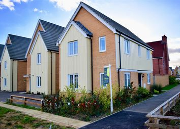 Thumbnail 3 bed detached house for sale in Rook End, Stanway, Colchester, Essex