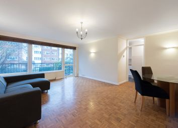 Thumbnail 3 bed flat to rent in St. Johns Avenue, Putney