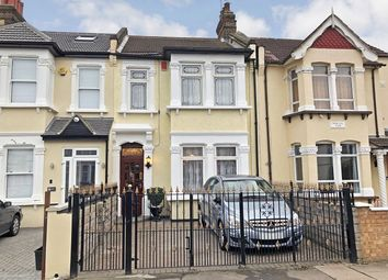 Thumbnail 3 bed terraced house for sale in Auckland Road, Ilford