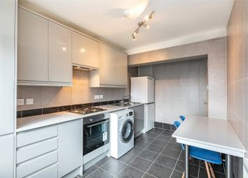 Thumbnail 3 bed flat to rent in Bucklebury, Stanhope Street, London