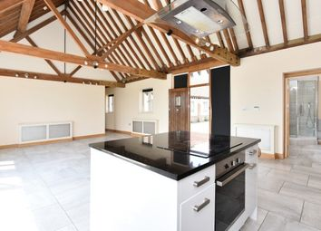 Thumbnail 2 bed barn conversion to rent in Little Laver, Ongar