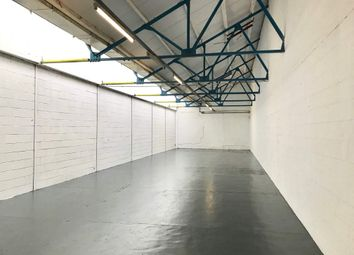 Warehouse to let in Unit 1A, Atlas Business Centre, Cricklewood NW2