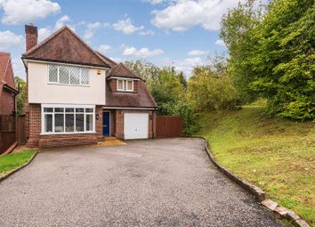 Thumbnail 4 bed detached house for sale in Tillingdown Hill, Caterham