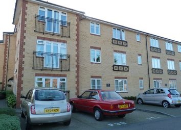 Thumbnail 1 bed flat for sale in Stoneleigh Road, Clayhall