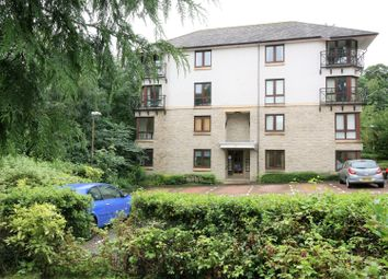 Thumbnail 2 bed flat for sale in Greenpark, Edinburgh
