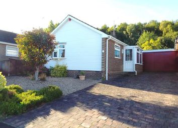 Thumbnail 2 bed bungalow for sale in Wadhurst Grove, Wollaton, Nottingham, Nottinghamshire