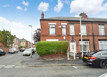 Thumbnail 2 bedroom end terrace house for sale in Chatham Street, Edgeley, Stockport, Cheshire