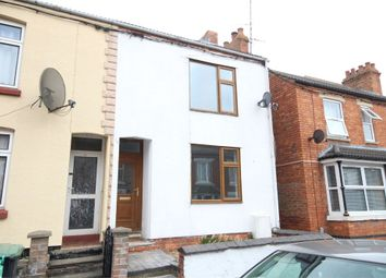 Thumbnail 3 bed end terrace house to rent in Queen Street, Irthlingborough, Northamptonshire