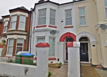 Thumbnail 6 bed terraced house to rent in Wilton Avenue, Southampton