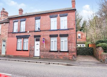 Thumbnail 5 bed end terrace house for sale in Low Road, Doncaster