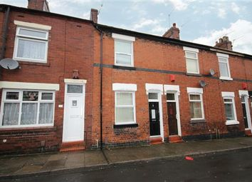 Thumbnail 2 bed terraced house for sale in St Aidans Street, Tunstall, Stoke-On-Trent