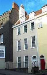 Thumbnail 2 bedroom maisonette to rent in Tyndalls Park Mews, St. Michaels Hill, Bristol