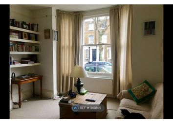 Thumbnail 1 bed flat to rent in Loftus Road, London