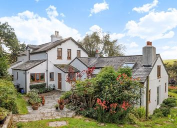 Thumbnail 4 bed semi-detached house for sale in Lower Tregantle, Torpoint