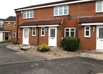 Thumbnail 2 bed semi-detached house to rent in The Covers, Swalwell, Newcastle Upon Tyne