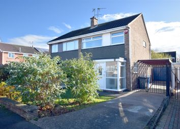Thumbnail 3 bed property for sale in Adwick Close, Mickleover, Derby
