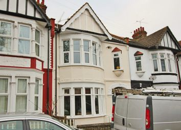 Thumbnail 1 bed flat for sale in Inverness Avenue, Westcliff-On-Sea