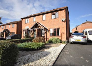 Thumbnail 2 bedroom semi-detached house to rent in Springfield Glade, Malvern