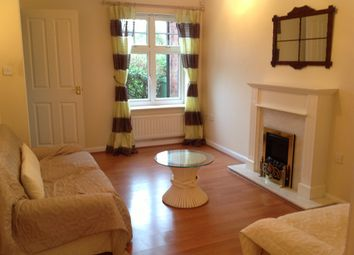 2 bed terraced house to rent in Barmouth Way, Liverpool L5