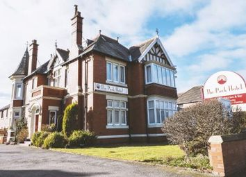 Thumbnail Hotel/guest house for sale in 209 Tulketh Road, Preston