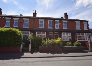 Thumbnail 3 bed terraced house to rent in Glebelands Road, Sale
