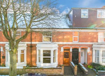 Thumbnail 3 bed terraced house for sale in William Street, Kettering