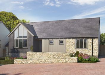 "Thumbnail 3 bedroom bungalow for sale in ""The Moreton"" at Blackawton, Totnes"