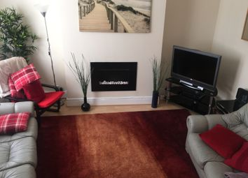 Thumbnail 1 bed terraced house to rent in Mundella Terrace, Heaton