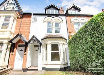 4 bed terraced house to rent in Kings Road, Erdington, Birmingham B23