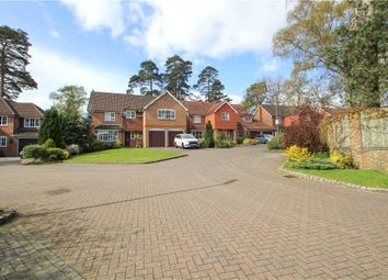Thumbnail 5 bedroom detached house for sale in The Mallards, Frimley, Camberley, Surrey