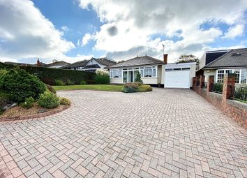 Thumbnail 3 bed detached bungalow for sale in Yardley Fields Road, Stechford, Birmingham