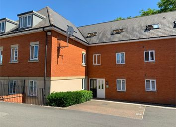 Thumbnail 2 bed flat to rent in Rectory Gardens, Irthlingborough, Northamptonshire