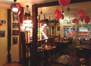 Thumbnail Restaurant/cafe for sale in High Street, Brentwood