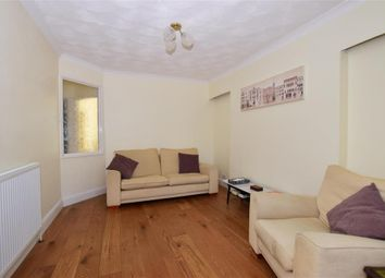Thumbnail 2 bedroom bungalow for sale in Priory Close, Dartford, Kent