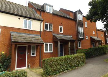 Thumbnail 5 bedroom terraced house for sale in Turneys Drive, Wolverton Mill, Milton Keynes