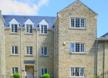 Thumbnail 2 bed flat for sale in Ireland Street, Bingley