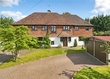 5 bed detached house for sale in Forest Road, Tunbridge Wells, Kent TN2