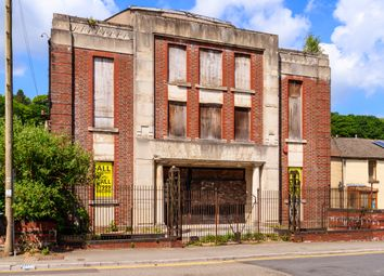 Thumbnail Commercial property for sale in Former Trehafod Memorial Hall And Institute, Trehafod Road, Pontypridd