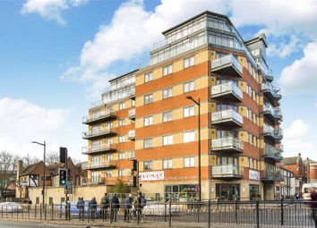 Thumbnail 3 bedroom flat for sale in Thorngate House, St. Swithins Square