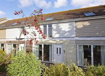 Thumbnail 2 bed mobile/park home for sale in West Bay Club, Norton, Yarmouth, Isle Of Wight