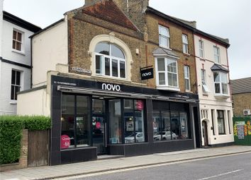 Thumbnail Retail premises for sale in Alexandra Street, Southend-On-Sea, Essex