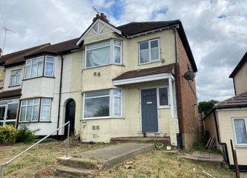 700A North Circular Road, Neasden, London NW2. 1 bed flat