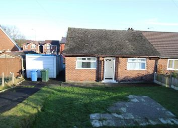 Thumbnail 3 bed bungalow for sale in Bankside, Chorley